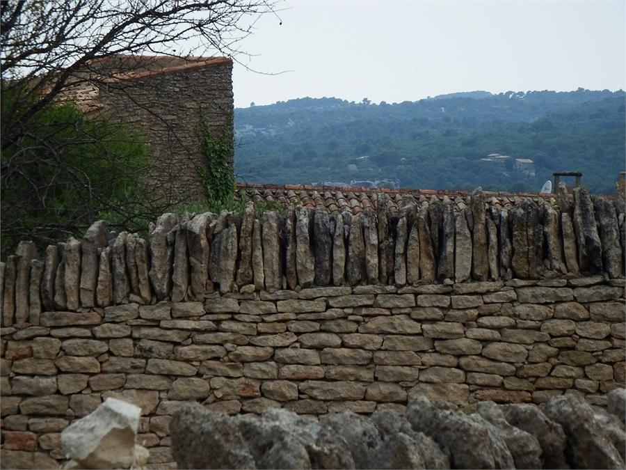 Gordes dept du Gard