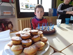 Joyeux anniversaire Eldryann...10 ans...