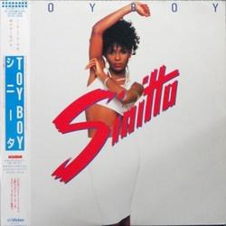 Sinitta - Toy Boy - Complete LP