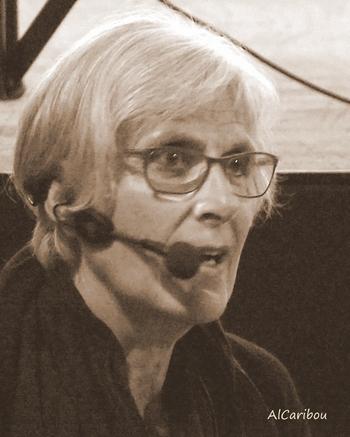 Chantal Morelle