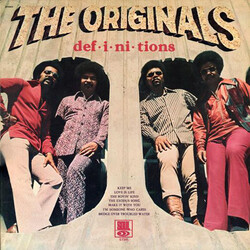 The Originals - Definitions - Complete LP