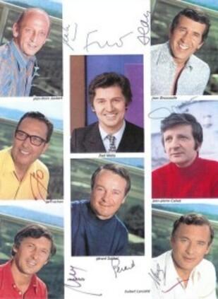 portraits CDLC couleurs pro 71 + autographes 001