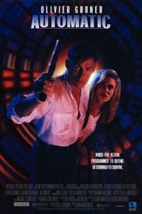 Résultats de recherche d'images pour «AUTOMATIC film 1995»