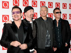 U2 sortira son album Sirens en septembre
