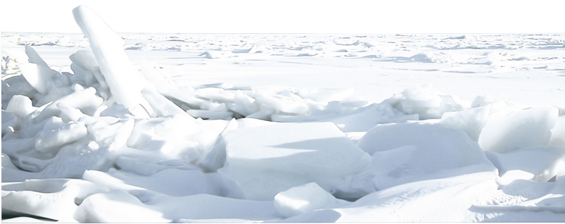 tube neige et glace