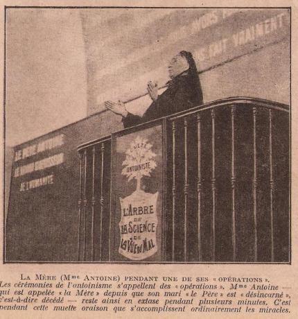 Temple de Monaco (intérieur) - Sciences et Voyages n°9 (30 octobre 1919)