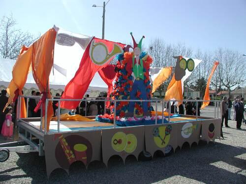 Carnaval de Bassens
