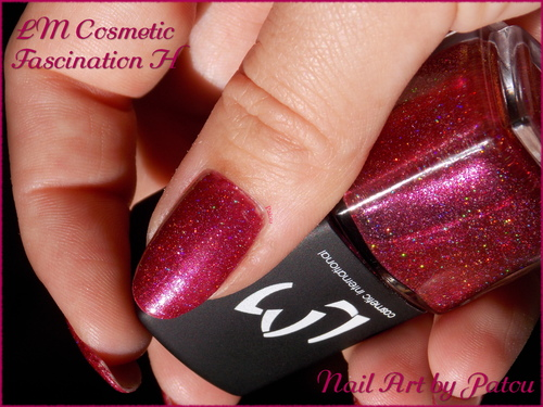 LM Cosmetic - Fascination H