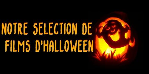 [TESTE ET APPROUVE] Sélection de films pour soirée Halloween (enfants)