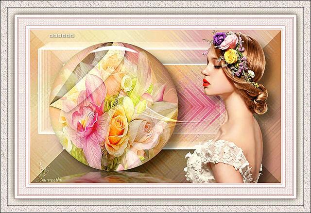 FB0178 - Tube femme