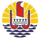 Le drapeau polynésien