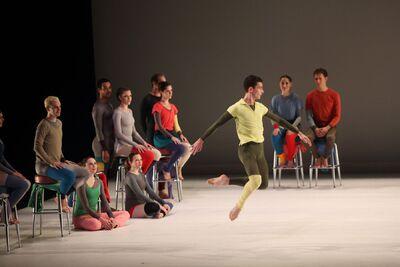 dance ballet tango a last tango roararorio