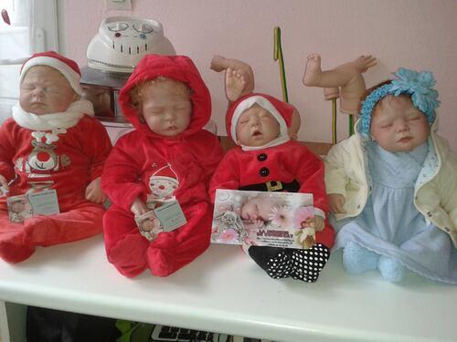 nurserie de noel pour l exposition anniche dimanche 8 décembre 2013