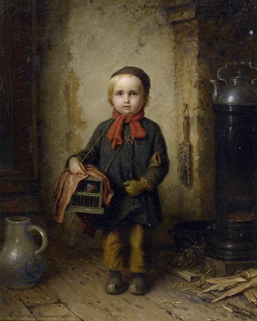 Johann Georg Meyer