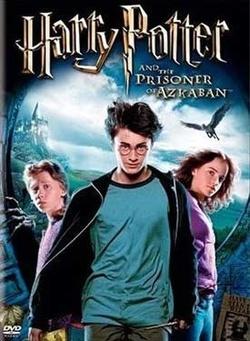 Harry Potter 3: Le prisonnier d'A