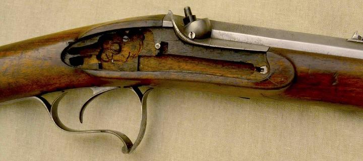 Une Carabine de Botte