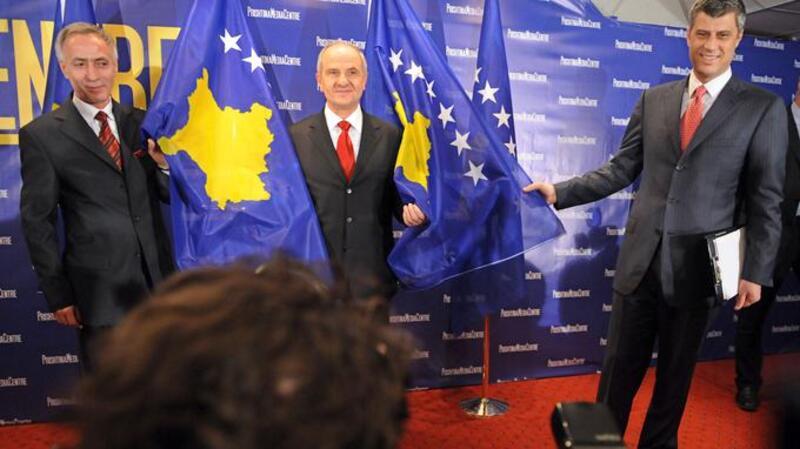 Vraiment, le Kosovo  fête ses  10 ans d' indépendance ?