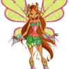 Flora sophix 1