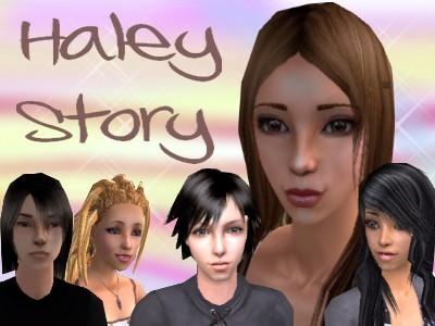 Haley Story