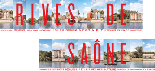 Du nouveau à Lyon : Les Rives de Saône