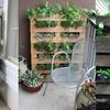 Balcon, idées de jardinage et de déco.
