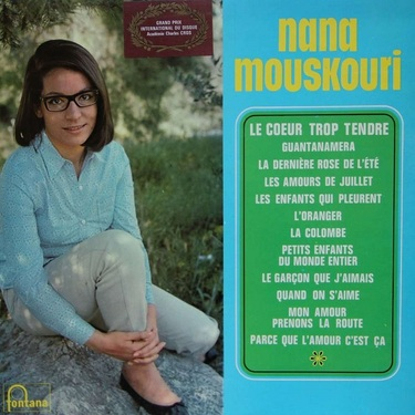 Nana Mouskouri, 1966
