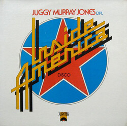 Juggy Murray Jones - Inside America - Complete LP