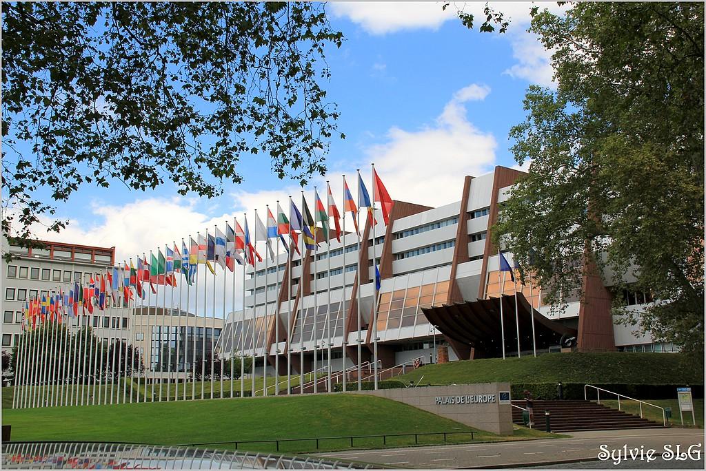 Strasbourg (2è partie)