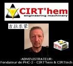 CIRT'hem administration