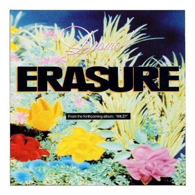 Erasure - Drama ! - 1989