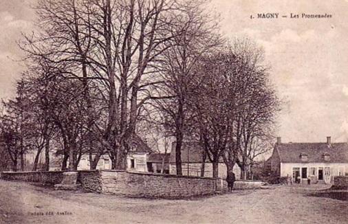 Magny (89)