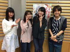 Saki et Maimi dans Mu-comi Plus