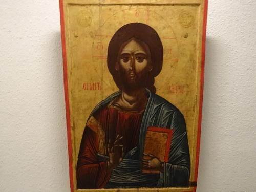 Sofia: le musée des icônes (phoos)
