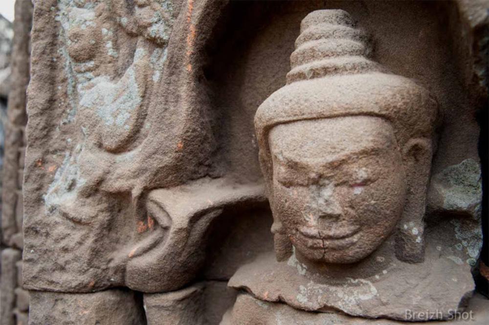 Banteay Prei Nokor