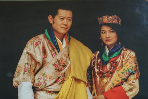 Ce Bhoutan tant attendu