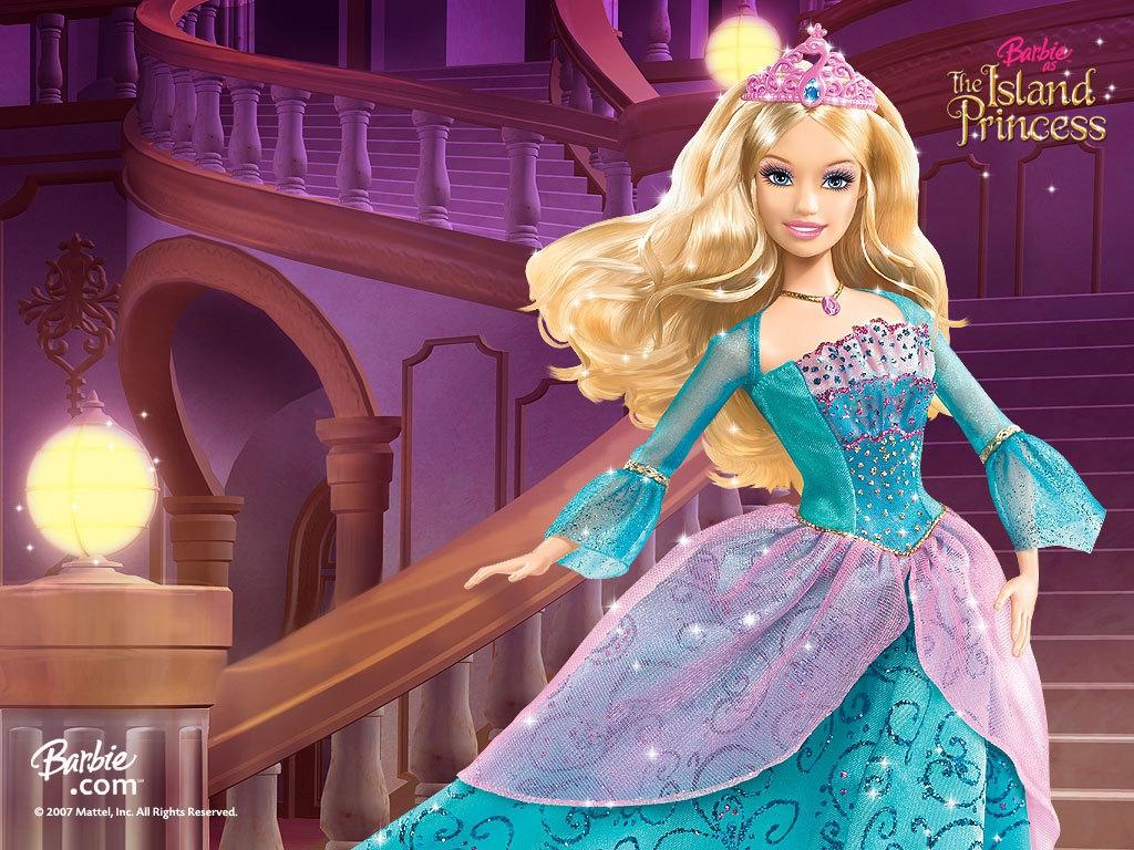 Barbie princesse de l 39 ile merveilleuse barbie planet - Barbie et l ile merveilleuse ...