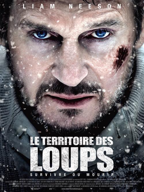 """Bonsoir a l'honneur : """" Le Territoire des Loups """""""