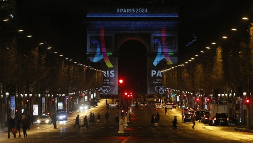 A-t-on le droit en France d'être contre les J.O. à Paris ?