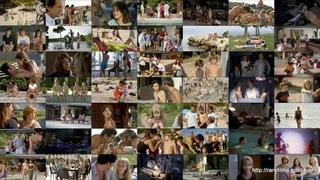 Vive les vacances! 2009.