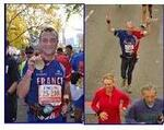 Marathon de New York 2013