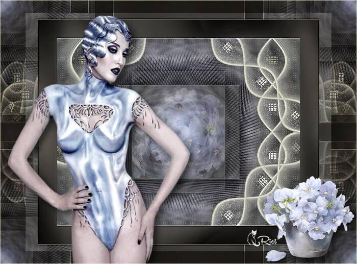 Tube femme 535