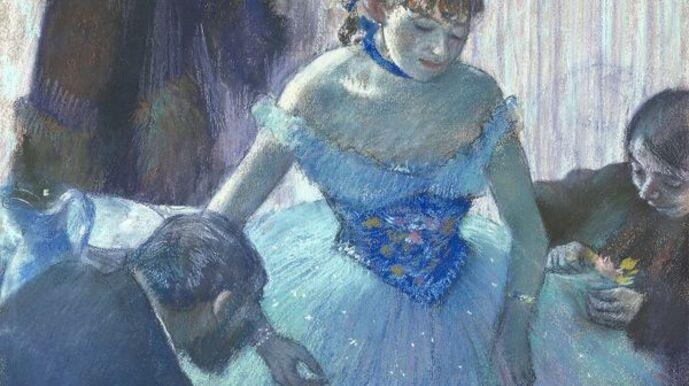 * À Vous de Voir * Degas et l'Opéra