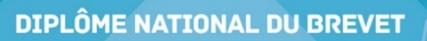 Sujets Annales Brevet DNB 2017