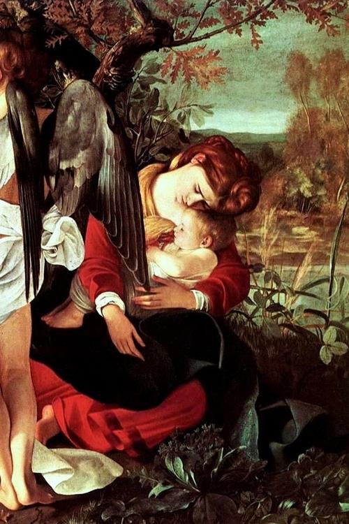 La musique de l'ange