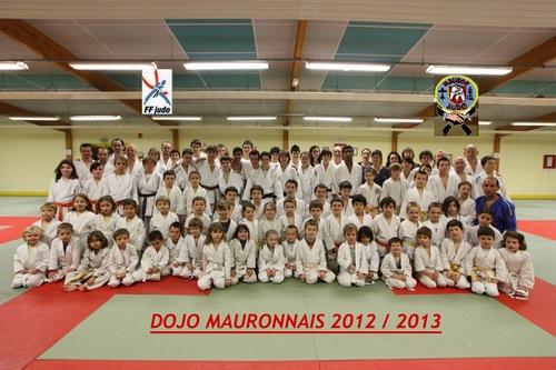 - PHOTOS DE GROUPE 2012/2013