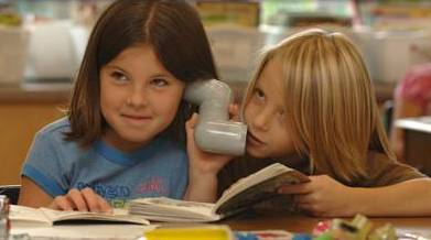 Les phonics phones