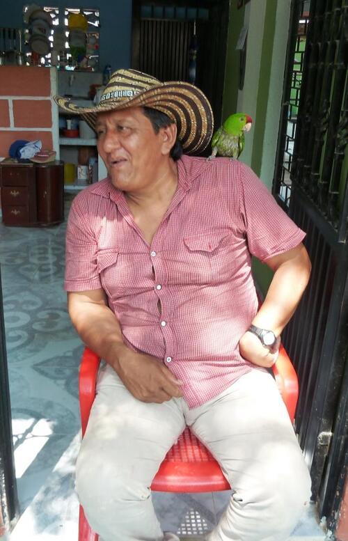 De Natagaima à El Espinal