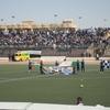 Samedi 5.3.2011 Ouargla MCA-MC Mekhadma 0-0 (4.2 penalty)