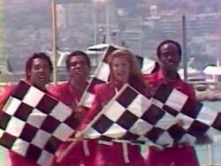 25 mai 1980 / LES RENDEZ-VOUS DU DIMANCHE