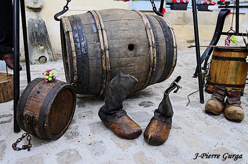 La Saint Vincent des crémants de Bourgogne 2013, vue par Jean-Pierre Gurga